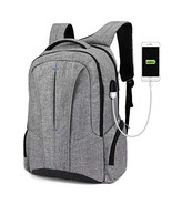 Dimux Laptop Backpack Travel Business Anti Theft Laptops Backpack with (... - $54.32