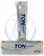 IT&LY delyTON Advanced Ammonia Free Hair Color 2.03oz (7D) - $5.42