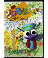 The Bedbug Bible Gang Easter Party NEW Kids Animated Christian DVD Ages 3-8 - $9.75