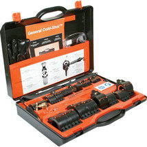 General Pipe Cleaners Cold-Shot™ Pipe Freeze Kit - $639.88