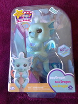 Fingerlings Baby Dragon Noa - $45.00