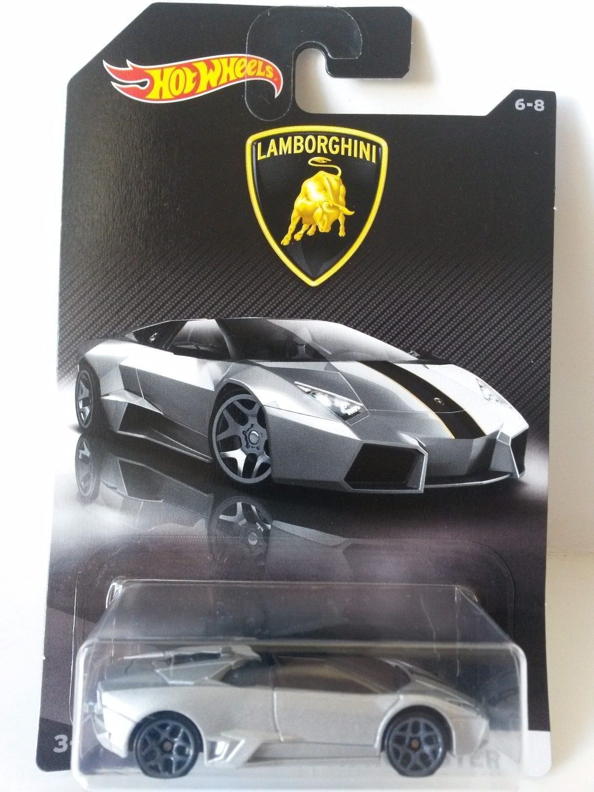 Hot Wheels Lamborghini Series Lamborghini And 50 Similar Items
