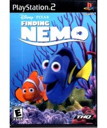 Play Station 2 - Finding Nemo - $10.00
