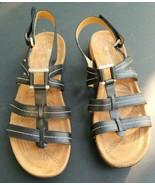 Naturalizer Fisherman Sandals Every Size 9 Narrow - $33.24