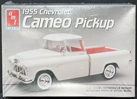 AMT 1955 Chevrolet Cameo Pickup Model - $47.03