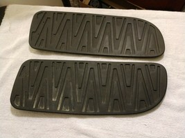 Craftsman Lawn Mower Foot Rest Pads 193101X428 193100X428 - $5.99