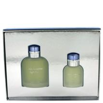 Dolce & Gabbana Light Blue Pour Homme Cologne 2 Pcs Gift Set image 1