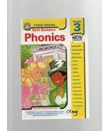 Skill Builders Phonics - Third Grade - NCTE Standards - SC - 2003 - 1932... - $2.70