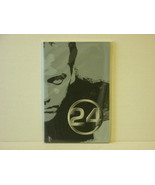 24 - GRAPHIC NOVEL - BASED ON THE TV SHOW  - FREE SHIPPING - $10.40