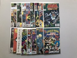 Lot of 32 Spider-Man Comics - $69.30