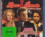 Love Ranch Blu ray