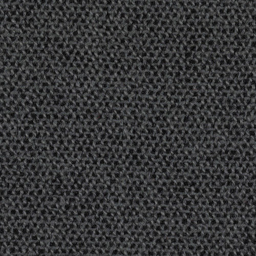 2.75 yards Knoll Upholstery Fabric Arno Wool Obsidian K1283 PD