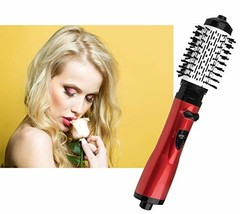 2 in 1 Constant Temperature Hot Air Comb Automatic Curling Comb Professi... - $54.81