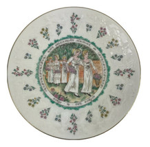 Royal Doulton Kate Greenaway Virgo Zodiac Signs Limited Edition Collecto... - £17.89 GBP