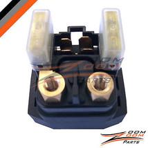 Starter Relay Solenoid Yamaha Bruin 250 YFM25 ATV Quad 4 Wheeler 2006 NEW - $9.36