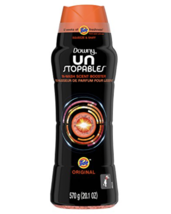 Downy Unstopables in-Wash Scent Booster Beads with Tide Original Scent, ... - $22.95
