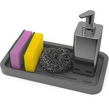 Good to Good Sponge Holder - Kitchen Sink Organizer Tray for Sponges, So... - $12.99