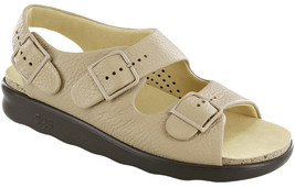 SAS Women's Shoes Relaxed Sandal Natural 6.5 Medium M FREE SHIPPING New ... - $99.99