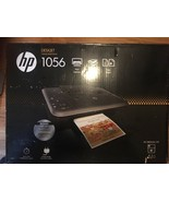New HP 1056 Printer and Scanner. PRINTER ONLY. No cords, download CD or Ink - $37.36