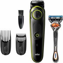 Braun Clipper Of Beard BT3241, Machine Cut Hair, - $267.66