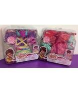 """Fancy Nancy Garden Fairy Sleepover 10"""" Doll Accessory Pack Jakks Disney ... - $15.88"""