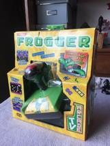 Majesco/Konami Frogger Plug & Play 5 N 1 Plug & Play Tv Gioco (Jakks Pacific) - $12.82