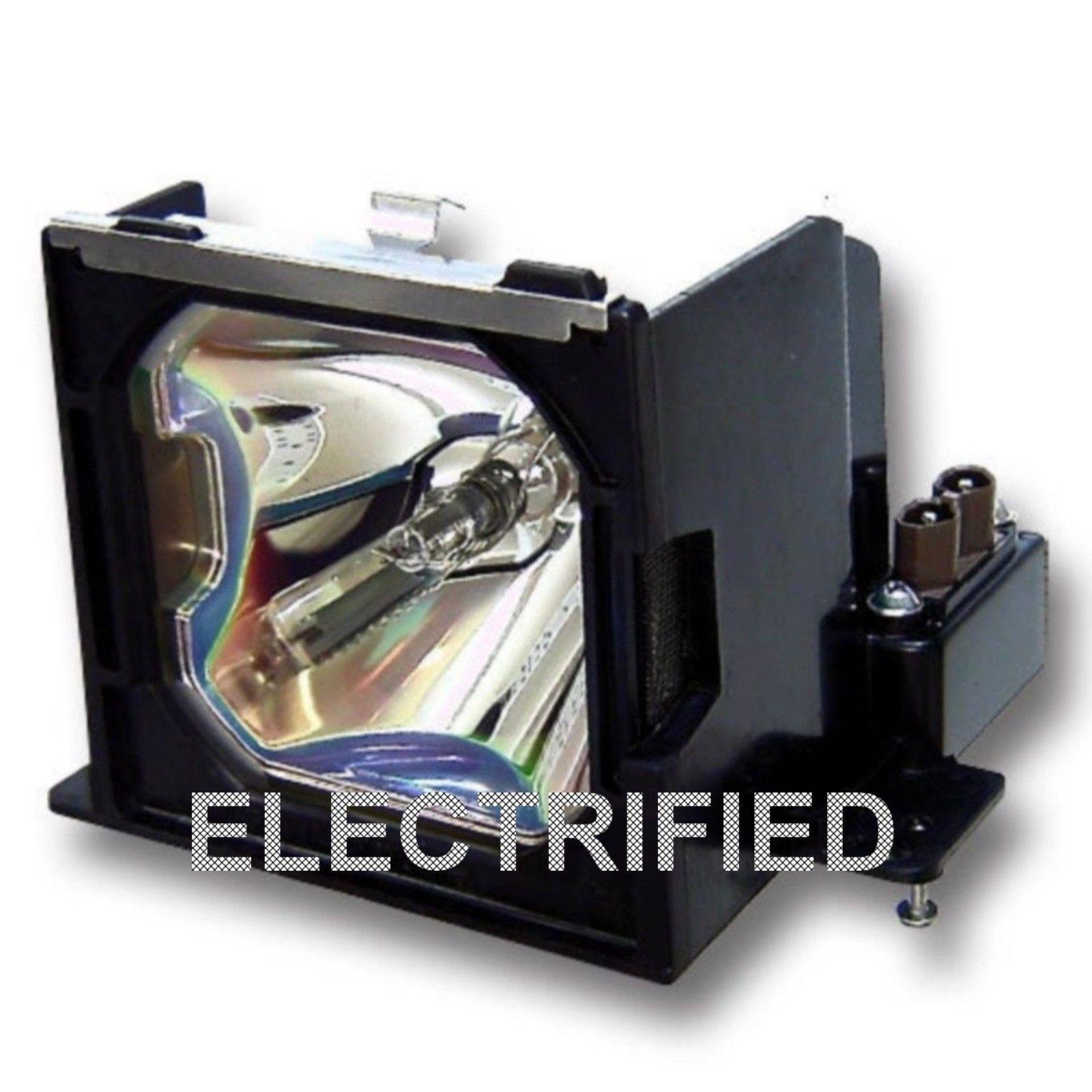 SANYO 610-306-5977 FACTORY BULB IN HOUSING FOR MODEL PLC-XP50 PLC-XP50L PLC-XP55 - $199.95