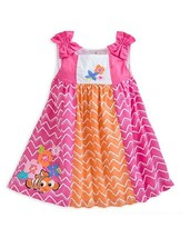 Disney Store Baby Girls Nemo - Finding Nemo - Sleeveless Woven Dress - $35.00