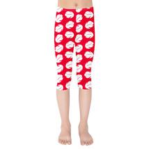 Lilo Hawaiian Dress Disney Inspired Kids Capri Leggings - $35.99+