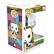 Funko Pop! Retro Toys Teenage Mutant Ninja Turtles TMNT Casey Jones #20 Figure image 5