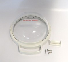 Welbilt Bread Machine Replacement Glass Dome Lid Cover ABM-100-3 ABM-100... - $18.98