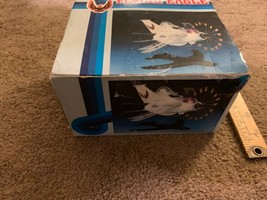 FLYING Eagle battery operated  Pt-736 IN BOX MADE IN TAIWAN  working - $75.24