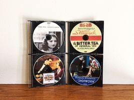 Barbara Stanwyck 4 DVD 1930s Miracle Woman Bitter Tea Ten Cents a Dance ... - $24.00