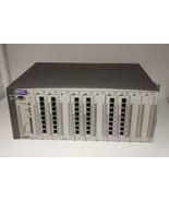 HP ProCurve Switch 4000M J4121A w 1x(HP J4115B) 6x(HP J4111A) & HP Switc... - $29.39