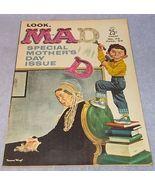Mad Sarcastic Humor Comic Magazine No. 79 June 1963 Alfred E Neuman - $9.95