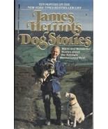 James Herriot's Dog Stories by James Herriot - Paperback - Good - $1.75
