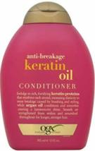Organix - Anti-Breakage Keratin Oil Conditioner (13 oz.) 1 pcs sku# 1898459MA - $27.86