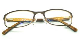 Kate Spade AMBROSETTE JUV Brown/Dark Tortoise 52-17-135 Womens Eyeglasse... - $29.49
