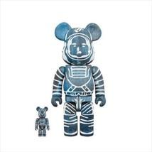 Be@Rbrick 400% & 100% Billionaire Boys Club Fdmtl Medicom Toy Figure - $240.99