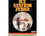 Ice Station Zebra [VHS] [VHS Tape] [1968]