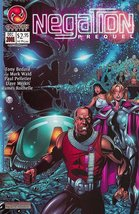 Negation Prequel, Edition# 1 [Comic] [Dec 01, 2... - $5.50