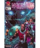 Negation Prequel, Edition# 1 [Comic] [Dec 01, 2... - $5.50