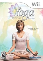 Yoga - Nintendo Wii [video game] - $13.76