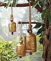 Set of 3 Harmony Bells - $19.43