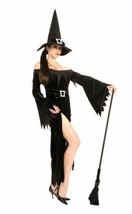 Secret Wishes Wicked Witch Size Medium - New!!!!!!!!!! - $48.16