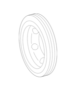 Genuine Mercedes-Benz Vibration Damper 274-030-12-03 - $238.89