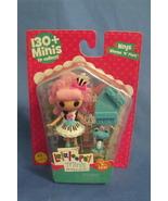 Toys Dolls New Lalaloopsy Minis Keys Sharps N Flats Doll 3 inches - $8.95
