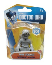 Doctor Who Time Squad Collectable Action Figure - Weeping Angel -  05771 - New - $5.18