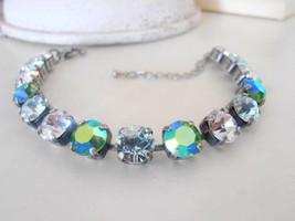 Swarovski Crystal Elements 8mm Bracelet Pretty ... - $25.59