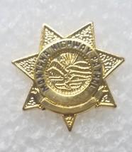 Montana Highway Patrol Lapel Pin / Tie-Tac - $9.95